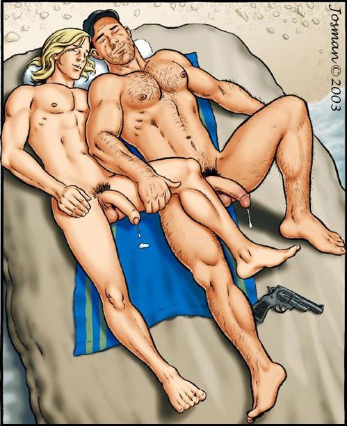 Рисунки гей порно 87202 фотография
