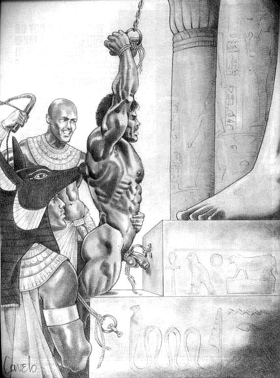 the artwork of lionel cavelo