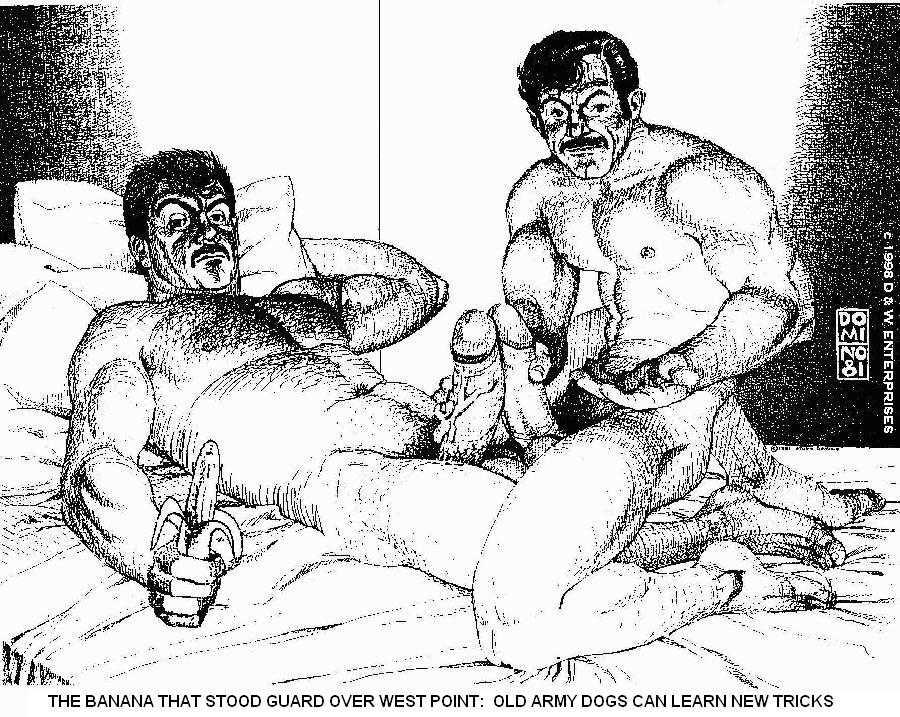hawaii gay erotic artist