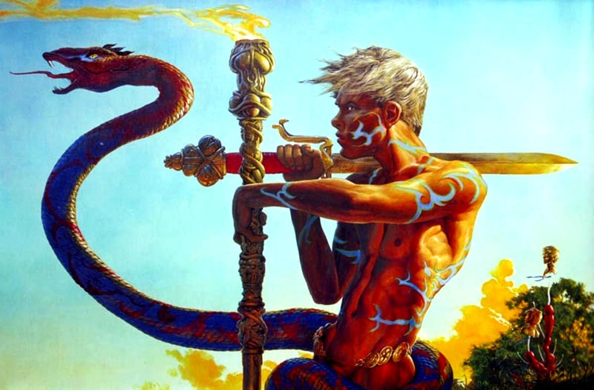 Oliver frey erotic comics galleries 353