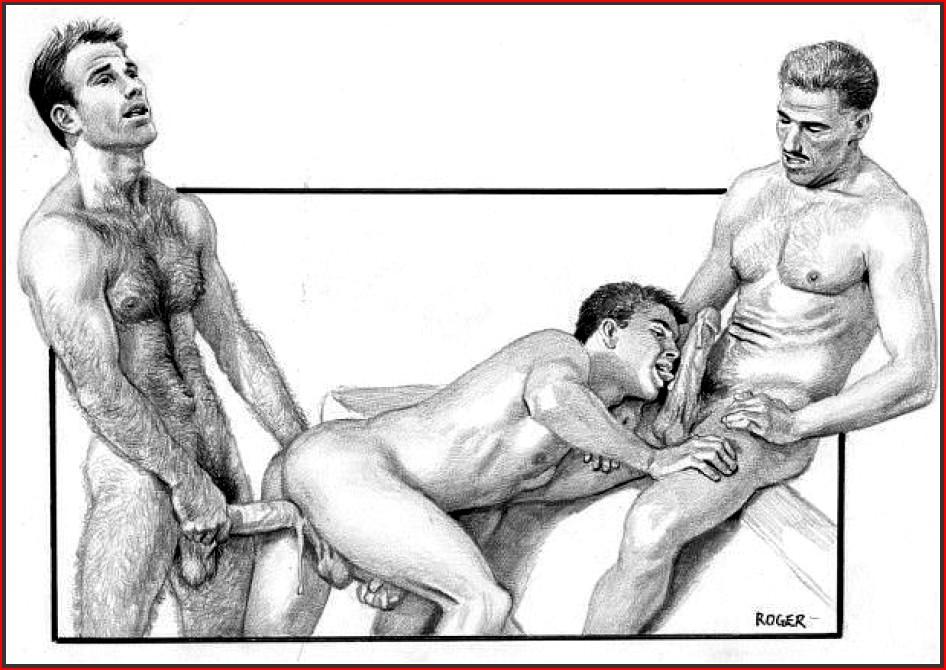 from Luca roger payne gay