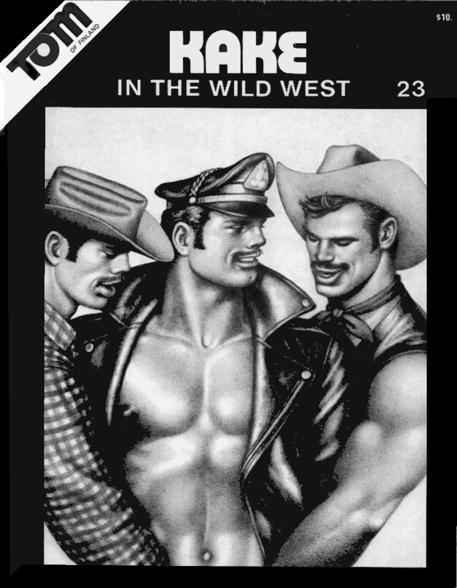 Wild west drawing sex fucked thumbs