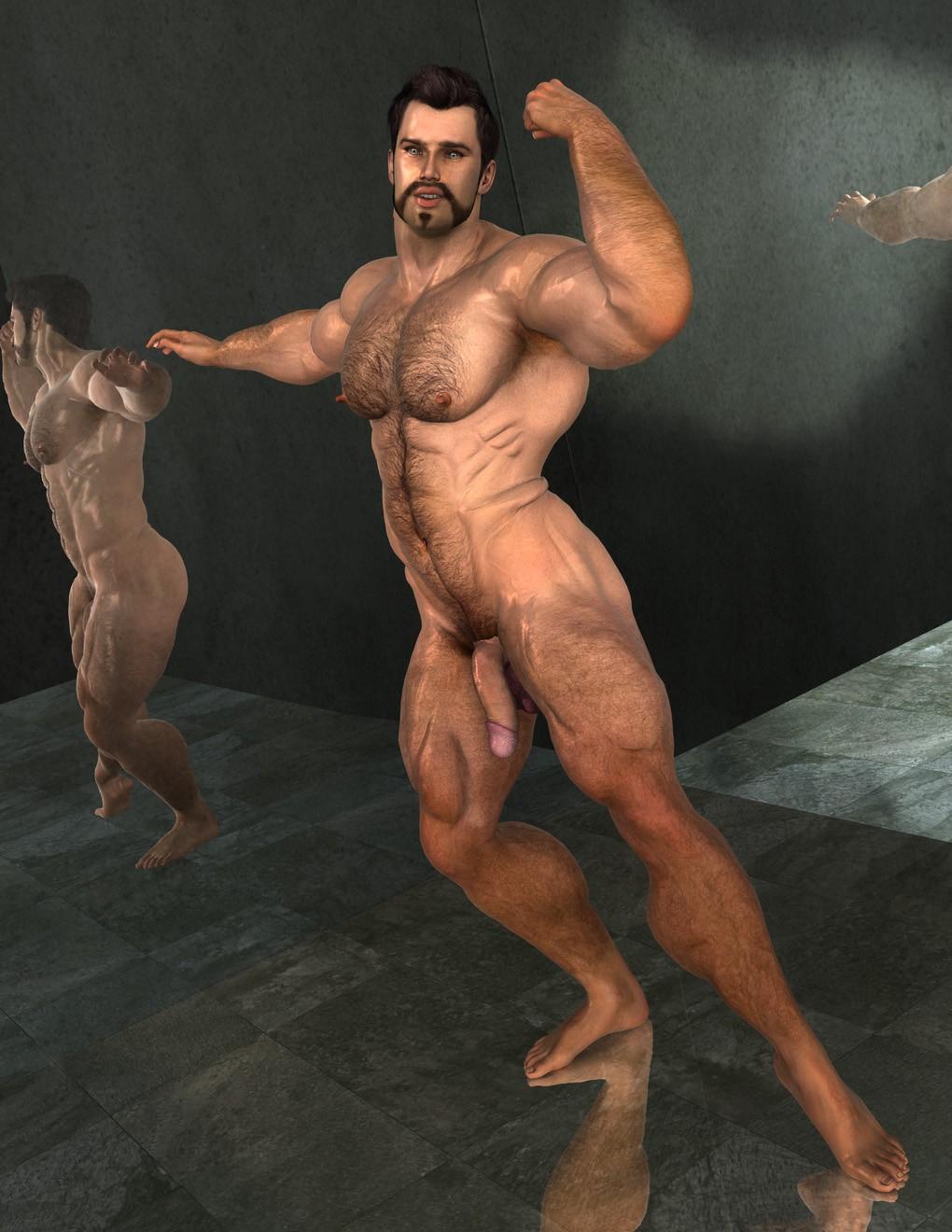 Free gay 3d adult movie