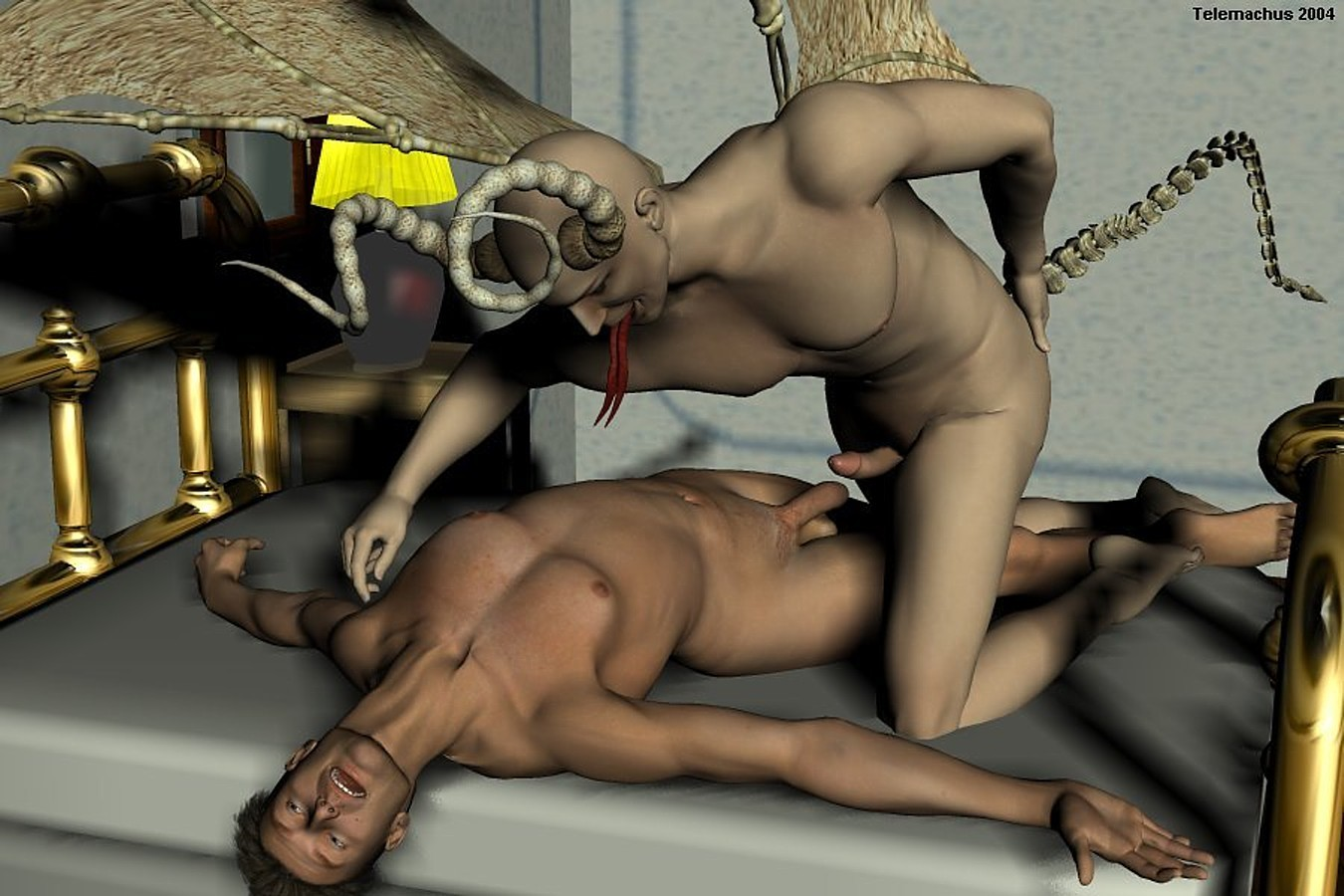Wolfman sex videa sexy images