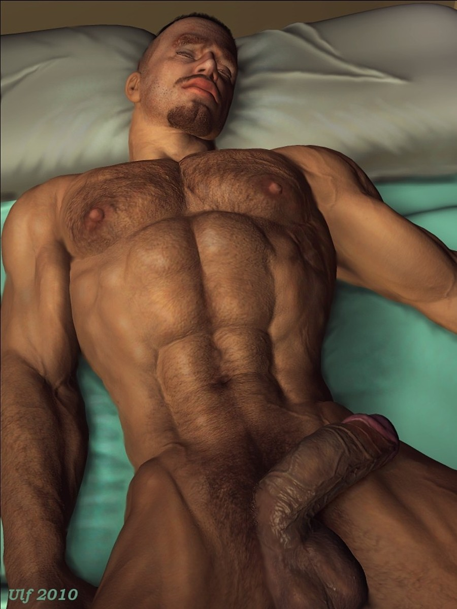 3d nude male adult galleries
